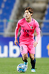 Midfielder Doi Shoma in action during the AFC Champions League 2017 Group E match between Ulsan Hyundai FC (KOR) vs Kashima Antlers (JPN) at the Ulsan Munsu Football Stadium on 26 April 2017, in Ulsan, South Korea. Photo by Yu Chun Christopher Wong / Power Sport Images