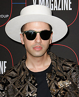 LOS ANGELES, CA - FEBRUARY 07: DJ Cassidy attends the Warner Music Pre-Grammy Party at the NoMad Hotel on February 7, 2019 in Los Angeles, California.     <br /> CAP/MPI/IS<br /> &copy;IS/MPI/Capital Pictures