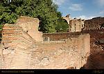 House of the Vestals Forum Romanum Rome