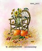 GIORDANO, STILL LIFE STILLLEBEN, NATURALEZA MORTA, paintings+++++,USGI2211,#I# autumn,harvest pumpkins