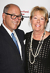 Steve Kalafer and Susan Kalafer  attending the 2013 Actors Fund Annual Gala at the Mariott Marquis Hotel in New York on 4/29/2013...
