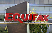 Equifax World Headquarters in Atlanta, Georgia on Friday September 30, 2005, compiles credit reporting data from sources and creates a credit file that reflects a personal credit history. Photo by Jane Therese/Sipa