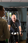 Joe - Cardiac Rehab