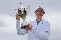 Ulster Golf U/16 Open Championship 2017
