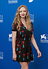 31.08.2017; Venice, Italy: AMANDA SEYFRIED<br /> attends the photocall of &ldquo;First Reformed&rdquo; at the 74th annual Venice International Film Festival.<br /> Mandatory Credit Photo: &copy;NEWSPIX INTERNATIONAL<br /> <br /> IMMEDIATE CONFIRMATION OF USAGE REQUIRED:<br /> Newspix International, 31 Chinnery Hill, Bishop's Stortford, ENGLAND CM23 3PS<br /> Tel:+441279 324672  ; Fax: +441279656877<br /> Mobile:  07775681153<br /> e-mail: info@newspixinternational.co.uk<br /> Usage Implies Acceptance of Our Terms &amp; Conditions<br /> Please refer to usage terms. All Fees Payable To Newspix International