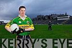 Kieran O'Leary