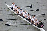 Crew: 150   Henley Rowing Club   W.MasD.8+<br /> <br /> Veterans' Head of the River Race 2018<br /> <br /> To purchase this photo, or to see pricing information for Prints and Downloads, click the blue 'Add to Cart' button at the top-right of the page.