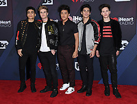 11 March 2018 - Inglewood, California - In Real Life. 2018 iHeart Radio Awards held at The Forum. <br /> CAP/ADM/BT<br /> &copy;BT/ADM/Capital Pictures