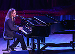 Writer/composer Tim Minchin performs  during the presentation of the 2013 Actors Fund Annual Gala honoring Robert De Niro at the Mariott Marquis Hotel in New York on 4/29/2013...