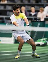 14-02-13, Tennis, Rotterdam, ABNAMROWTT,  Julian Knowle