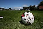 270616 Sheffield Utd Pre Season Training