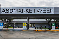 LAS VEGAS, NV - March 13: Atmosphere ASDMARKETWEEK at Las Vegas Convention Center  in Las Vegas, Nevada on March 13, 2018. Credit: Damairs Carter/MediaPunch
