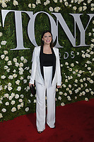 www.acepixs.com<br /> June 11, 2017  New York City<br /> <br /> Rachel Bloom attending the 71st Annual Tony Awards arrivals on June 11, 2017 in New York City.<br /> <br /> Credit: Kristin Callahan/ACE Pictures<br /> <br /> <br /> Tel: 646 769 0430<br /> Email: info@acepixs.com