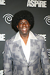 """Magic"" Johnson at Attends ASPiRE presents the Super 70s Soul Party Hosted Earvin ""Magic"" Johnson  at Time Warner Cable Studio Highline Stages, NY"