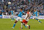 Independiente Santa Fe venció como visitante 1-0 a  Millonarios. Fecha 2 Liga Águila II-2017.