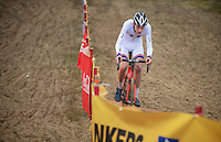 U23 World Champion & World Cup Leader Mathieu van der Poel (NLD)<br /> <br /> Vlaamse Duinencross Koksijde 2013