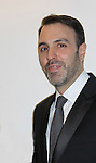 One Live To Live head writer Ron Carlivati nominated at The 63rd Annual Writers Guild Awards on Sarturday, February 5, 2011 at the AXA Equitable Center, New York City, New York. (Photo by Sue Coflin/Max Photos)