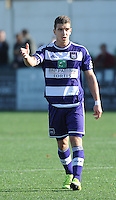 20151031 - KORTRIJK , BELGIUM : Anderlecht 's Johan Sampaoli pictured during the Under 19 ELITE soccer match between KV Kortrijk and RSC Anderlecht U19 , on the thirteenth matchday in the -19 Elite competition. Saturday 31 October 2015. PHOTO DAVID CATRY
