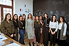 13.03.2017; Amman, Jordan: QUEEN RANIA<br />