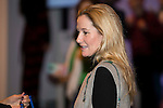 Flona Ferrer during the photocall at the VIP Room in ARCO Madrid, February 24, 2016.(ALTERPHOTOS/BorjaB.Hojas)