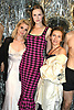 Caitlyn Overington and friends attends the &quot;Studio 54&quot;  Private Screening on October 4, 2018 at PUBLIC Hotel in New York, New York, USA.<br /> <br /> photo by Robin Platzer/Twin Images<br />  <br /> phone number 212-935-0770