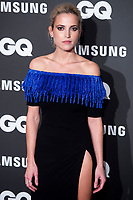 Actress Ana Fernandez attends the 2018 GQ Men of the Year awards at the Palace Hotel in Madrid, Spain. November 22, 2018. (ALTERPHOTOS/Borja B.Hojas) /NortePhoto.com