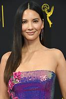 SEP 15 2019 Creative Arts Emmys Awards - Arrivals