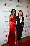 Padma Lakshmi and Susan Sarandon Attend The 6th Annual Blossom Ball Hosted By Padma Lakshmi and Tamer Seckin, MD at 583 Park, NY