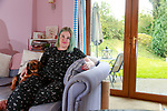 Sarah Terrell from Blackrock in Co Louth for feature in EH<br /> Picture Fran Caffrey | Newsfile