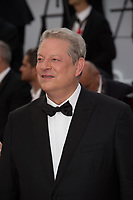 Former US Vice President Al Gore at the premiere for &quot;The Killing of a Sacred Deer&quot; at the 70th Festival de Cannes, Cannes, France. 22 May 2017<br /> Picture: Paul Smith/Featureflash/SilverHub 0208 004 5359 sales@silverhubmedia.com
