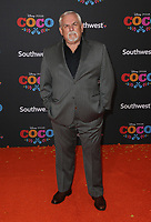 08 November 2017 - Hollywood, California - John Ratzenberger. Disney Pixar's &quot;Coco&quot; Los Angeles Premiere held at El Capitan Theater. <br /> CAP/ADM/FS<br /> &copy;FS/ADM/Capital Pictures