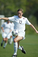 Amy Rodriguez, U-17 US WNT, March 12, 2004
