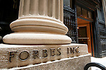 Forbes Magazine Building exterior