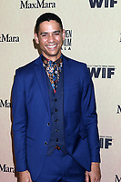 LOS ANGELES - JUN 12:  Charlie Barnett at the Women In Film Annual Gala 2019 at the Beverly Hilton Hotel on June 12, 2019 in Beverly Hills, CA