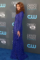 LOS ANGELES - JAN 11:  Allison Janney at the 23rd Annual Critics' Choice Awards at Barker Hanger on January 11, 2018 in Santa Monica, CA