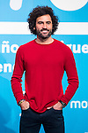 Raul Gomez on the first anniversary of broadcast of #0 television network of the Movistar + group in Madrid, Spain. January 30th 2017. (ALTERPHOTOS/Rodrigo Jimenez)