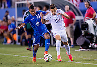 USMNT vs Honduras, Tuesday, October 14, 2014