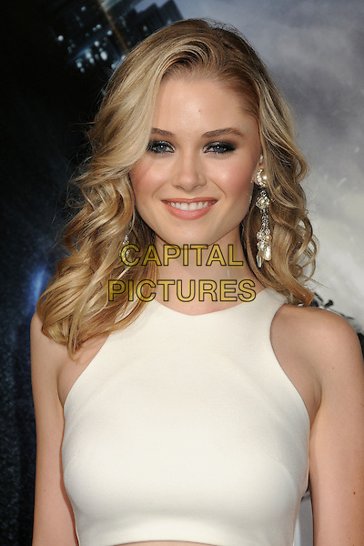 27 January 2015 - Hollywood, California - Virginia Gardner. &quot;Project Almanac&quot; Los Angeles Premiere held at the TCL Chinese Theatre. <br /> CAP/ADM/BP<br /> &copy;BP/ADM/Capital Pictures