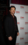 Guiding Light's Tom Pelphrey stars in Broadway's Fool For Love on opening night - October 8, 2015 at the Samuel J. Friendan Theatre, 47th Street, New York City, New York with after party. (Photo by Sue Coflin/Max Photos)