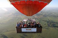 20131125 November 25 Hot Air Balloon Gold Coast