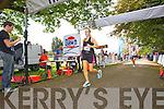 Martina Fernane who took part in the Killarney Women's Mini Marathon on Saturday last.