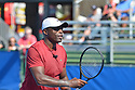 30th Annual Chris Evert Pro-Celebrity Tennis Classic Day2