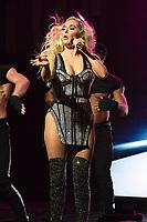 DEC 09 Erika Jayne In Concert