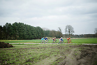 escapers<br /> <br /> 104th Scheldeprijs 2016
