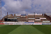 23/06/2000 Blackpool FC Bloomfield Road Ground..Kop, former home section.....© Phill Heywood.