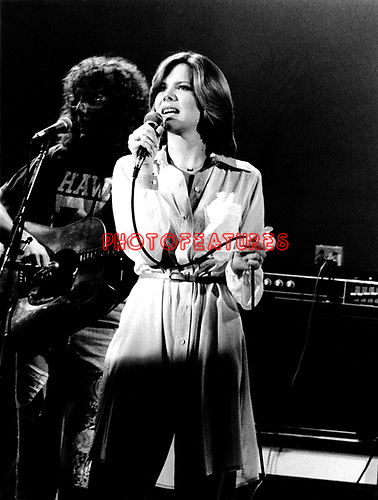 Debby Boone 1978.© Chris Walter.