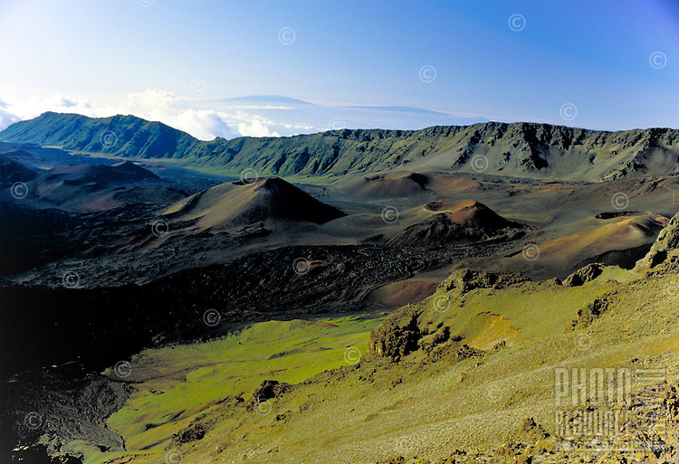Haleakala National Park, House of the Sun, Maui