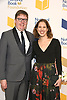 Rachel Cass and Howard Skall attends the 69th National Book Awards Ceremony and Benefit Dinner presented by the National Book Foundaton on November 14, 2018 at Cipriani Wall Street in New York, New York, USA.<br /> <br /> photo by Robin Platzer/Twin Images<br />  <br /> phone number 212-935-0770