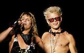 Nov 01, 1989: MOTLEY CRUE - Dr Feelgood Tour - Wembley Arena Londodn