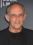 HOLLYWOOD, CA. - March 23: Christopher Lloyd arrives at the 2010 Tribeca Film Festival and Tribeca Film Celebration at Station, W Hotel on March 23, 2010 in Hollywood, California.